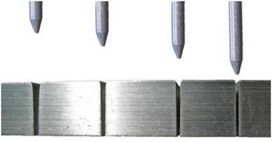 nozzle height1 - Полезная информация по гидроабразивной резке