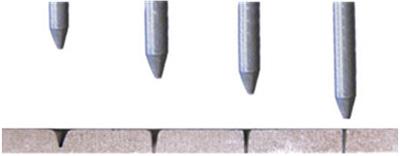 nozzle height2 - Полезная информация по гидроабразивной резке