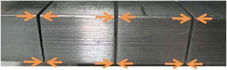 width kerf - Полезная информация по гидроабразивной резке
